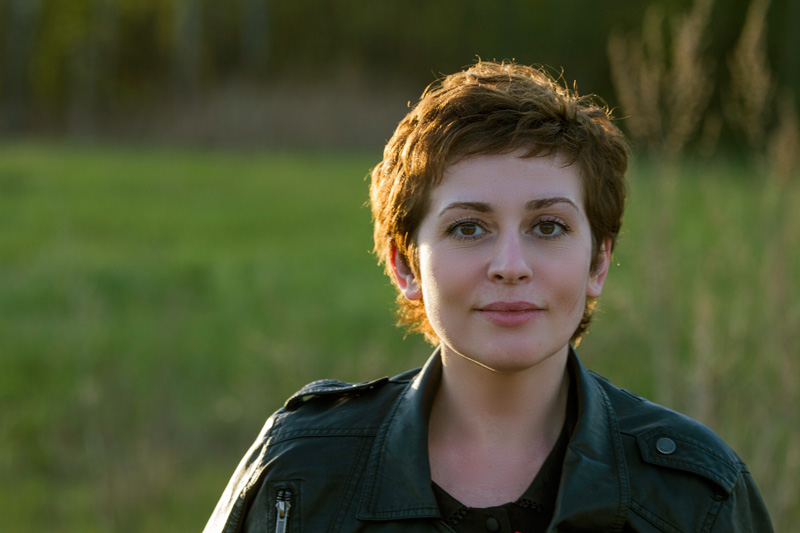 Psiholog Natalia Saukova